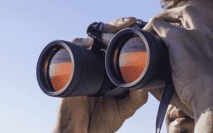 Nikon Laserforce vs. Vortex Fury